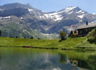 Vacanze in montagna: Svizzera natura da vivere