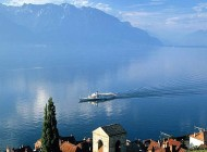 Svizzera dove storia e letteratura s'incontrano