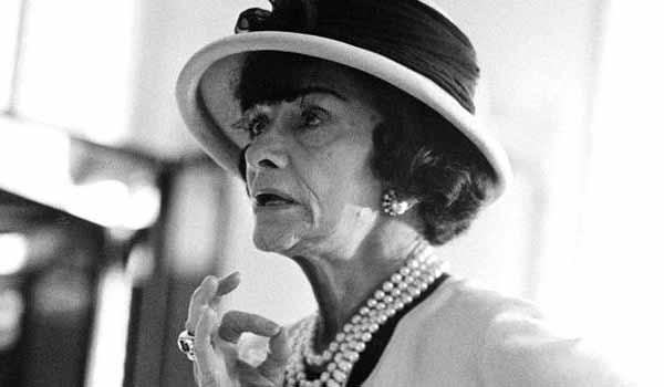 Coco Chanel e le sue perle