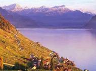 Gran Tour della Svizzera in auto