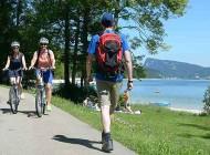 Passeggiate e itinerari storici in Svizzera