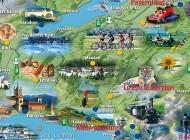 Vacanze con bambini? Venite nel Cantone di Vaud