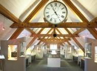 Orologi svizzeri: l'orologeria traccia la strada del tempo