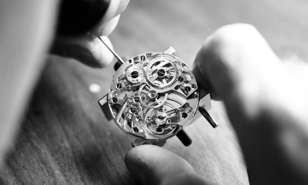 Mouvement de montre orologi svizzeri