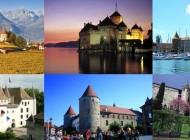I castelli medievali custodi del patrimonio culturale svizzero