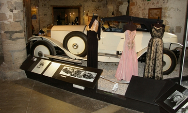 Castello Grandson museo