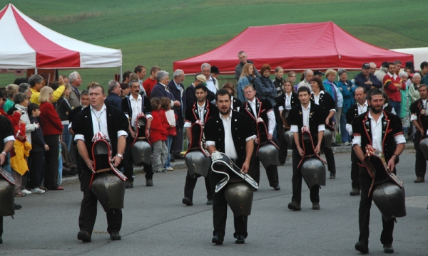 Festa Vacherin Mont D'Or