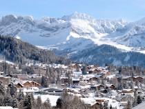 Villars Alps