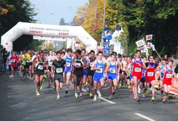 maratona losanna 2