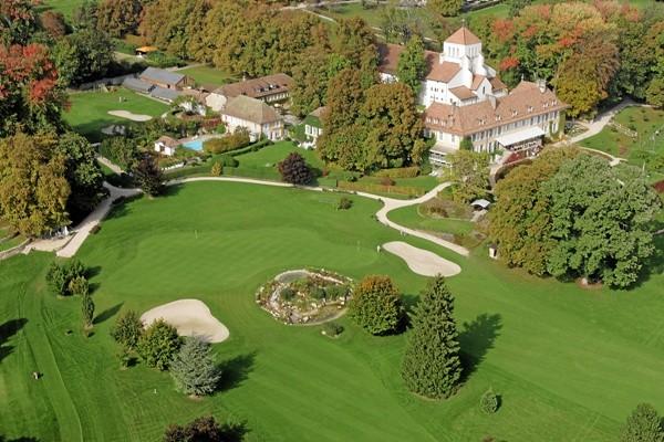 Golf Bonmont