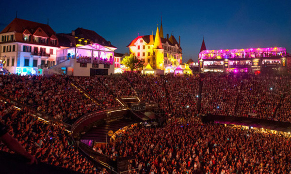 Festival Rock Oz'Arenes