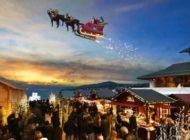 Atmosfera e incanto ai Mercatini di Natale in Svizzera