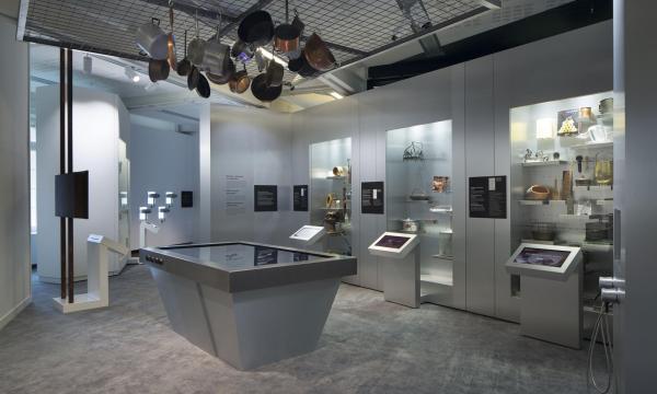 Museo Alimentarium a Vevey