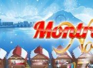 Offerta Montreux Noël: mercatini e Casa di Babbo Natale