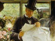Mostra sulla pittura inglese da Turner a Whistler
