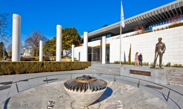 Museo Olimpico di Losanna
