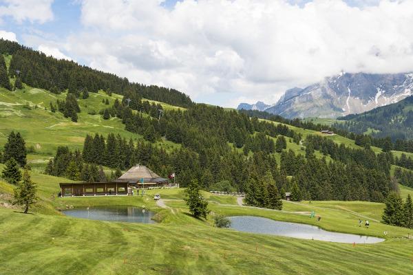 Golf Villars