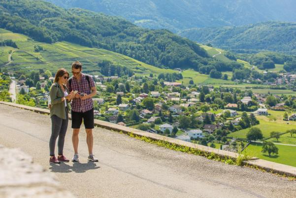 Vigneti Guide Vaud
