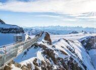 Le emozioni dell'inverno in  Svizzera