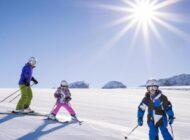Svizzera: le 20 migliori attività per vancanze con la famiglia sulla neve