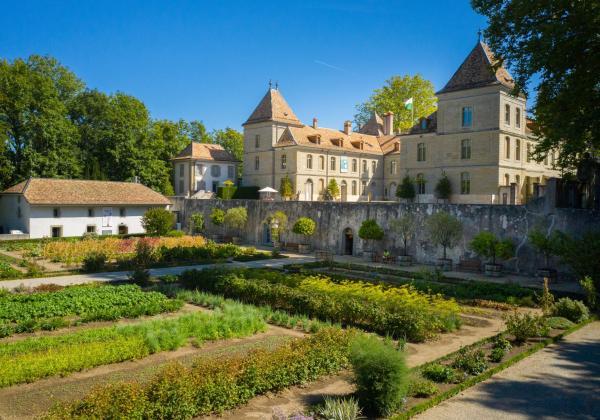 Castello di Prangins